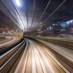 Jednodnevni štrajk, gužve na željezničkim stanicama