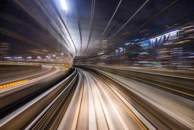Za rekonstrukciju i modernizaciju željeznice Crna Gora izdvaja 22,5 miliona evra