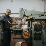 TRB preuzima firmu mašina za deminiranje