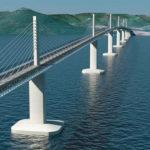 Potpisan ugovor o gradnji Pelješkog mosta