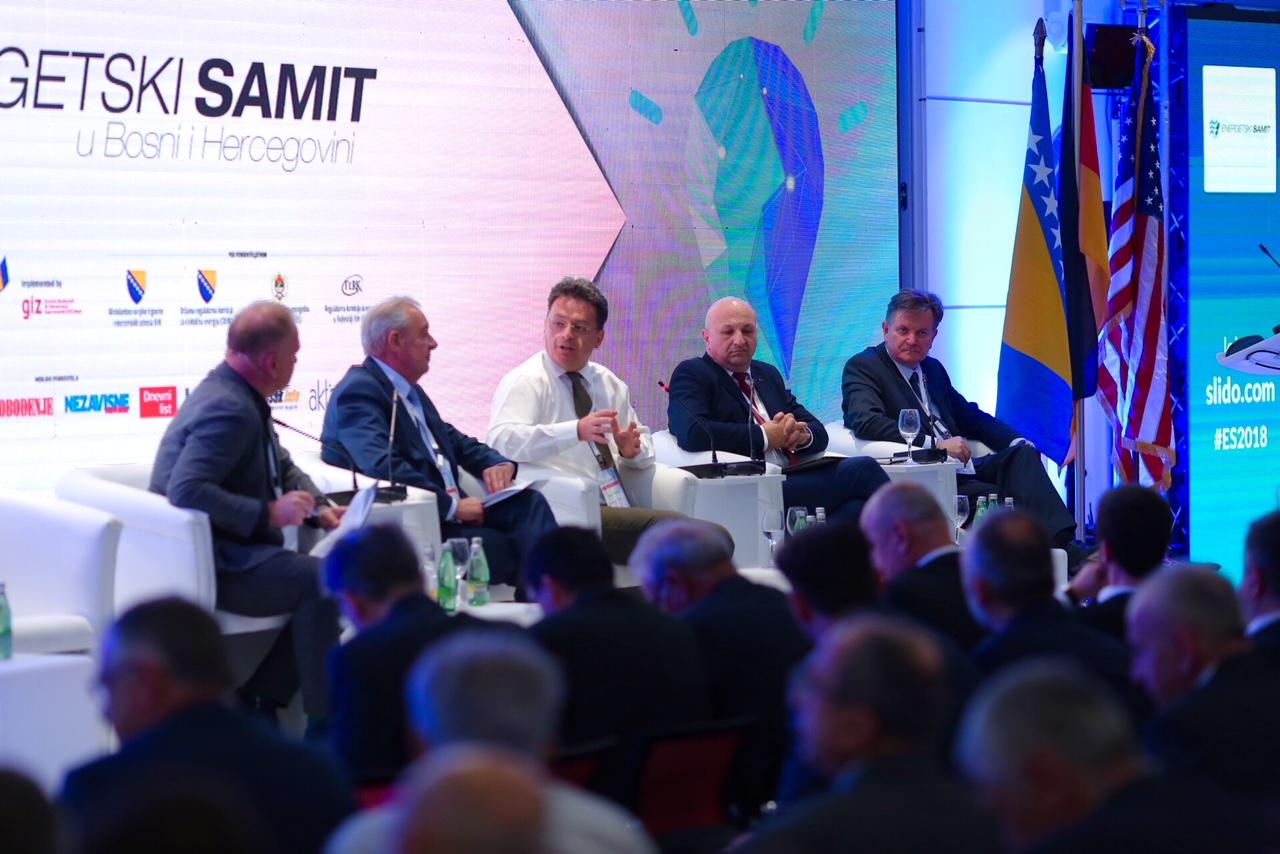 Počeo 4. Energetski samit u Neumu