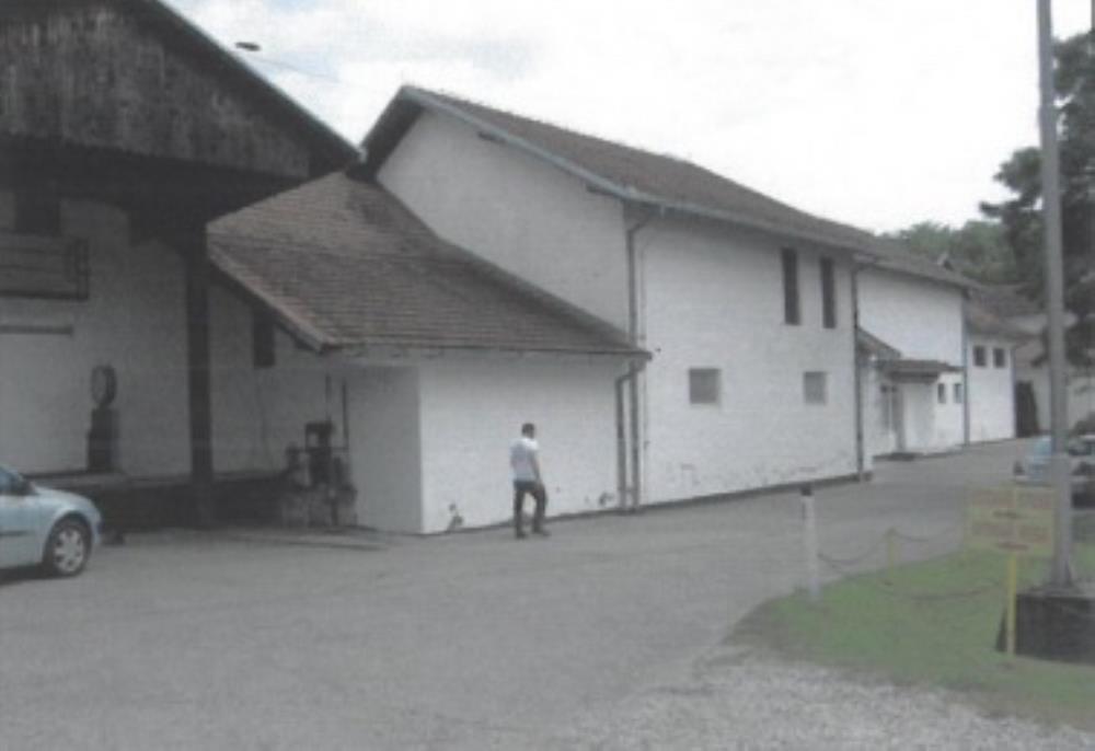 Prodaje se industrijski kompleks u Bijeljini