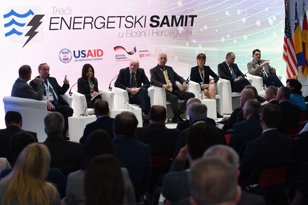 Sutra počinje 4. Energetski samit u Neumu