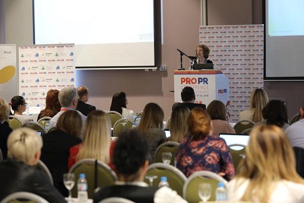 """""""PRO PR"""": Kako poboljšati poslovanje"""