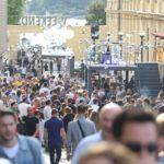 Weekend predstavlja urbani Pariz i Berlin od 20. do 23. avgusta