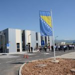 Otvorena nova zgrada Carinske ispostave Aerodroma Mostar