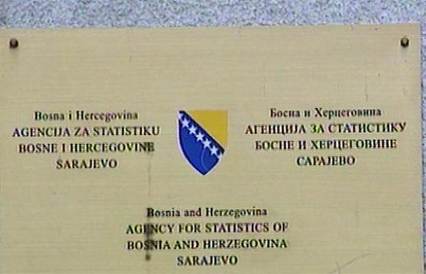 Počinje anketa o radnoj snazi u BiH