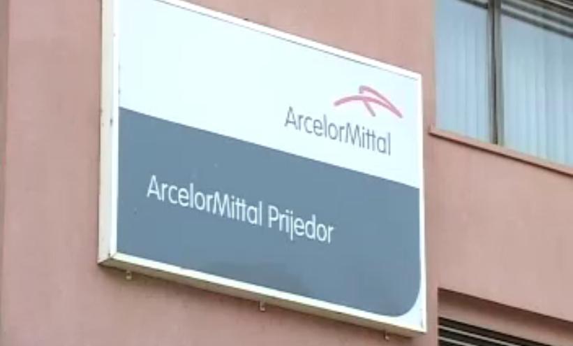 """Radnici """"Arcelor Mittala"""" ponovo traže razgovor sa rukovodstvom RS"""
