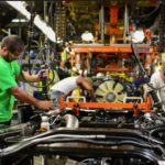 Porasla industrijska proizvodnja u EU