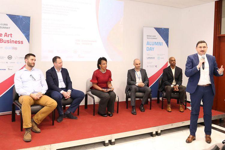 "Održan ""Banja Luka Tech Summit"""