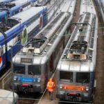 Počinje tromjesečni štrajk francuskih željezničara
