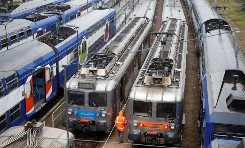 Francuska: Željeznica paralisana novim štrajkom