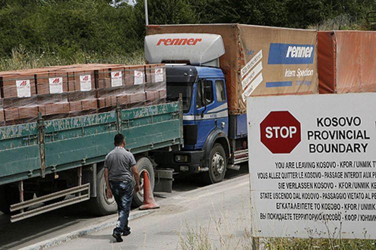 Kosovo prolongira uvođenje carina BiH