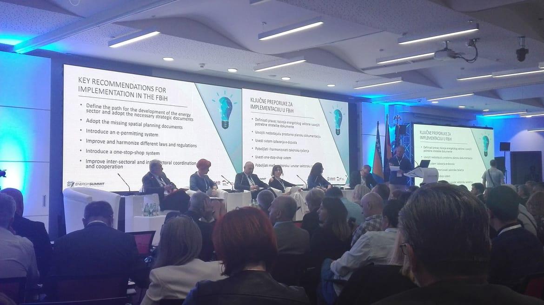 Procedure koče investicije u energetski sektor BiH