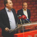 Po nalogu Tužilaštva Kantona Sarajevo: Policija izuzima dokumentaciju o BS Telecomu, Nikšiću i Grabovici!