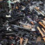 Oružje građana Srpske završiće u Namibiji!