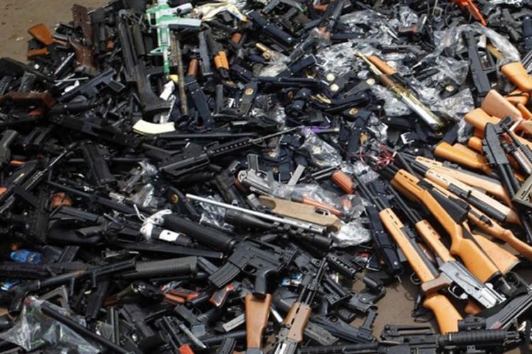Njemački izvoz oružja eksplodirao, mogao biti srušen rekord