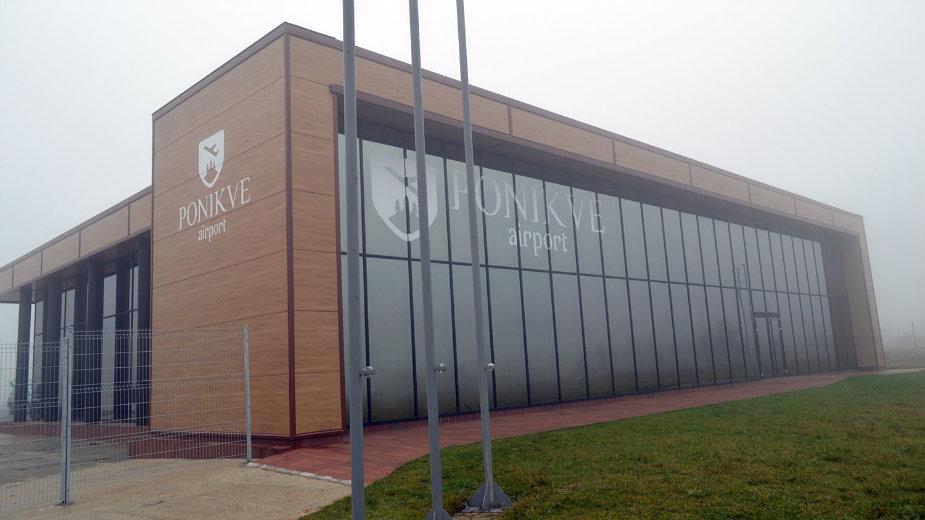 Lokalne vlasti redom nude aerodrome Vladi Srbije