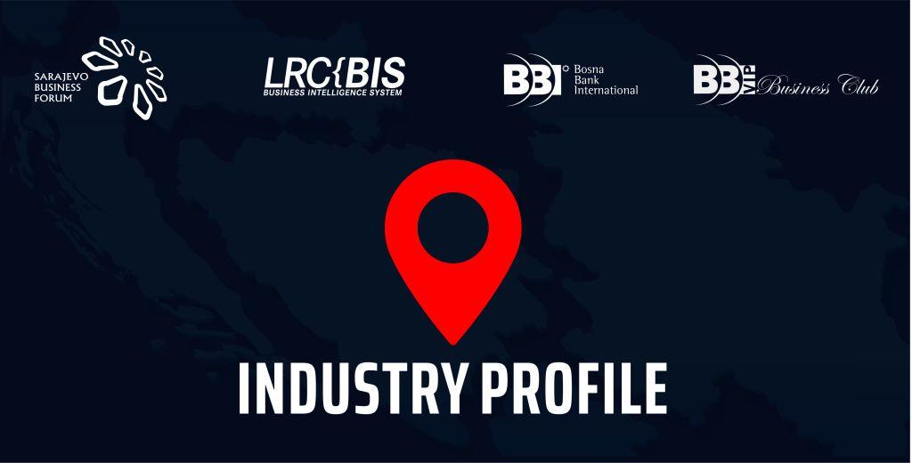 SBF 2018 u saradnji sa LRC BIS: Investitorima omogućen uvid u profile bh. kompanija, industrija i regija