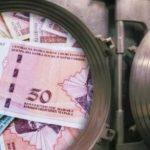 Pomoć kredita emisione banke kroz kamatne stope za javni dug