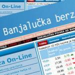 """Omogućeno trgovanje akcijama """"Farmlanda"""", Bobar i Banke Srpske"""