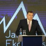 """Dodik razgovarao sa menadžmentom Olimpijskog centra """"Jahorina"""""""