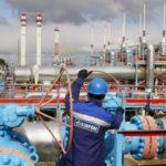 Gasprom nema probleme, gas traže i tokom ljeta