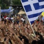 Generalni štrajk u Grčkoj, na startu turističke sezone