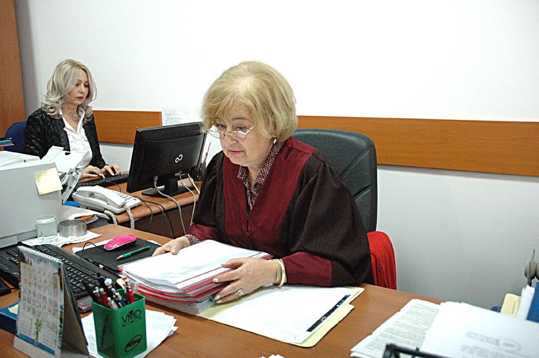 Sudija Nađ-Mađarac oslobođena optužbe za nezakonito imenovanje stečajnih upravnika
