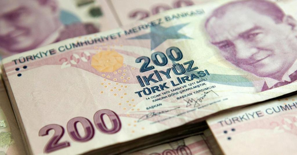 Rekordno niska vrijednost lire