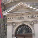 Devizne rezerve Srbije 11,6 milijardi evra