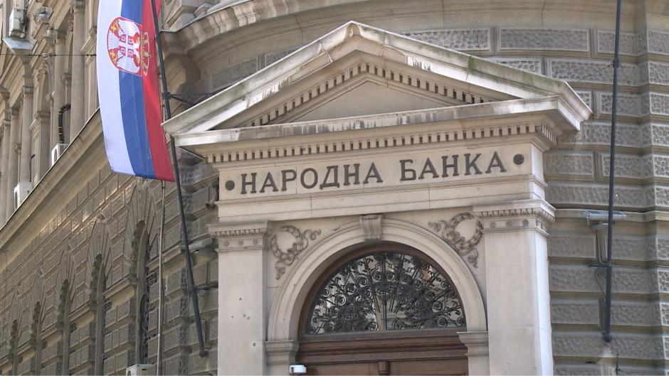 Srbija: Neto devizne rezerve 11,18 milijardi evra