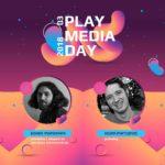 Play Media Day 03 predstavlja tri zanimljive diskusije