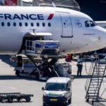 Dionice Air Francea oštro pale, ministar najavio mogući nestanak kompanije