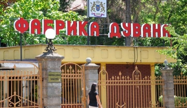 Katanac budi nadu neimara Fabrike duvana Banjaluka, prepreka zaštita područja