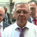 Delegacija Nižnjenovgorodske oblasti u Banjaluci