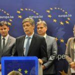 Berlin: Reformska agenda je pokopana