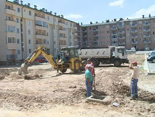 U razvoj Istočnog Sarajeva uloženo 50 miliona KM