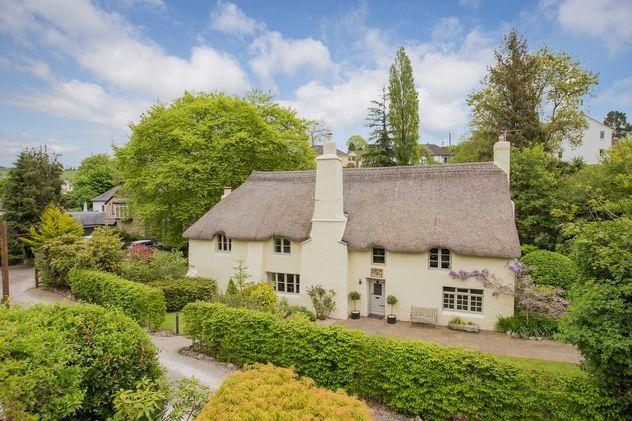 Idilična kuća u Devonu košta 695,000 funti
