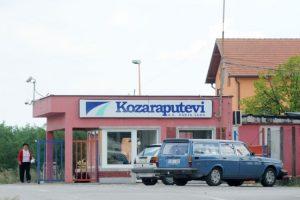 Резултат слика за kozaraputevi