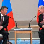 Rusija podržava gasovod preko Kine do Mongolije