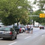 Cijene goriva zaustavile vozila