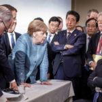 Merkel najavila kontramjere protiv američkih tarifa