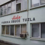 Pogon Fabrike obuće 'Aida' Tuzla prodan za 3,5 miliona KM