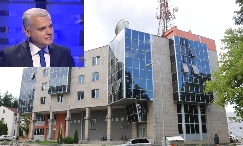Škoro: ATV uzeo 2,2 miliona od IRB-a da vrati stari kredit