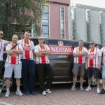Uz Nektar pivo na Svjetsko prvenstvo u Rusiju