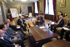 Srbija pomaže namjensku industriju u RS-u sa više od 14 miliona KM