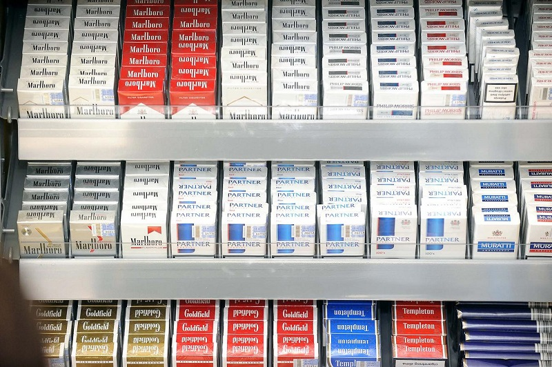 Na dnevnom redu uvođenje moratorijuma na povećanje akciza na cigarete