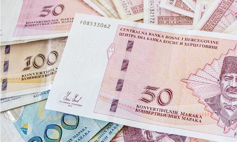 Evropa i Amerika upozoravaju: 25 odsto ekonomije BiH u sivoj zoni