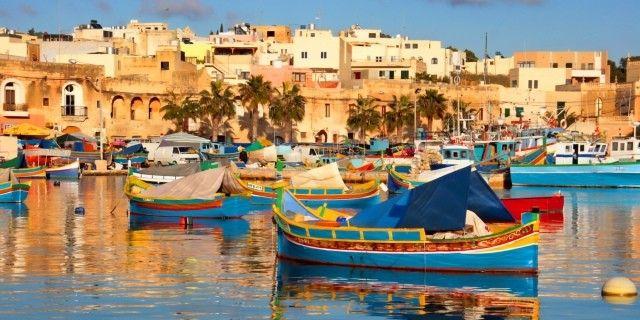 Malta: Primjer male a uspješne zemlje
